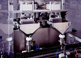 Weighing Technology, Weighers, WeighFillers, WeighFeeders, Checkweighers, Pharmaceutical Counters